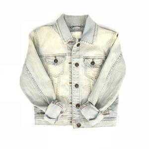 Forever 21 Denim Women's Jacket Size XS